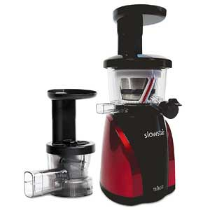 Tribest Slowstar Cold Press Juicer and Mincer (SW-2000-B)