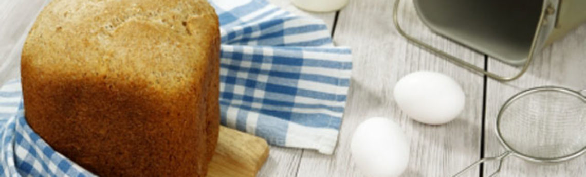 Baking Tips to Get the Most Out From Your Bread Machine