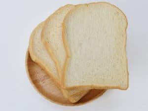 Slices of Basic White Bread